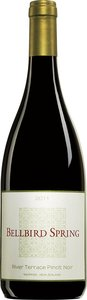 Bellbird Spring River Terrace Pinot Noir 2011, Waipara Bottle