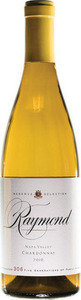 Raymond Reserve Selection Chardonnay 2013, Napa Valley Bottle