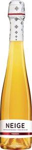 La Face Cachée De La Pomme Neige Première 2012, Sparkling Cider (375ml) Bottle