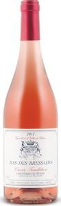 Mas Des Bressades Cuvée Tradition Rosé 2013, Ap Costières De Nîmes Bottle