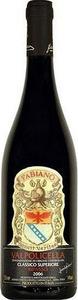 Fabiano Valpolicella Ripasso Classico Superiore 2011 Bottle