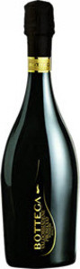Bottega Vino Dei Poeti Prosecco Conegliano Valdobbiadene, Docg Bottle