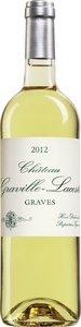 Château Graville Lacoste Graves 2012 Bottle