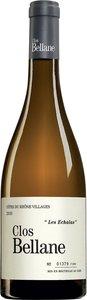 Clos Bellane Les Échalas 2010, Côtes Du Rhône Villages Bottle