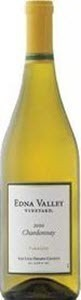Edna Valley Paragon Chardonnay 2011, Central Coast Bottle
