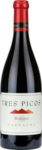 Borsao Tres Picos Garnacha 2012, Do Campo De Borja Bottle