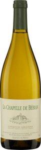 La Chapelle De Bébian Blanc 2012, Coteaux Du Languedoc Bottle