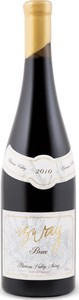 Izway Bruce Shiraz 2010, Barossa Valley Bottle