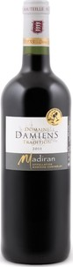 Domaine Damiens Tradition Madiran 2011, Ac Bottle