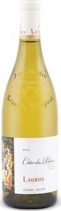 Gabriel Meffre Laurus Côtes Du Rhône Blanc 2012, Ap Bottle