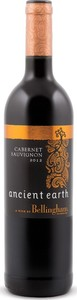 Bellingham Ancient Earth Cabernet Sauvignon 2012 Bottle