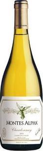 Montes Alpha Chardonnay Vallee De Casablanca 2013 Bottle