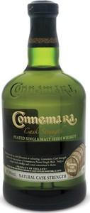 Connemara Cask Strength Peated Single Malt Irish Whiskey (700ml) Bottle