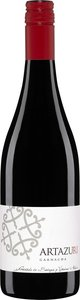 Artazuri Garnacha 2013 Bottle