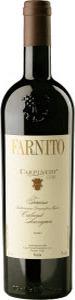 Carpineto Farnito Cabernet Sauvignon 2009, Igt Toscana Bottle