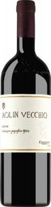 Carpineto Molin Vechio 2004, I.G.T. Toscana Bottle