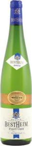 Bestheim Réserve Pinot Gris 2012 Bottle