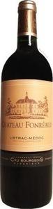 Château Fonréaud 2005, Ac Listrac Médoc Bottle