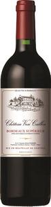 Château Vrai Caillou 2009, Ac Bordeaux Supérieur Bottle