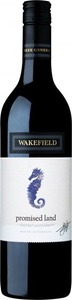 Wakefield Promised Land Cabernet Sauvignon 2013 Bottle