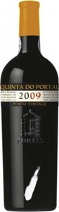 Quinta Do Portal Vintage Port 2009 Bottle
