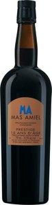 Mas Amiel Prestige 15 Ans D'âge, Maury Bottle