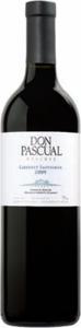 Don Pascual Reserve Cabernet Sauvignon 2013, Region Juanicó Bottle