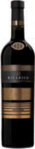 Giordano Ricarico 2011, Igt Salento Bottle