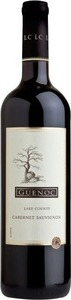 Guenoc Cabernet Sauvignon 2012, Lake County Bottle