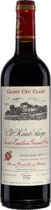 Château Haut Sarpe 2009, Ac Saint émilion Grand Cru Classe Bottle