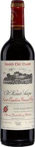 Château Haut Sarpe 2010, Ac Saint émilion Grand Cru Classe Bottle