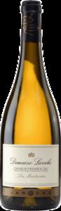 Domaine Laroche Chablis Premier Cru Les Montmains 2010 Bottle