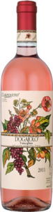 Carpineto Rosato 2011, Igt Toscana Bottle