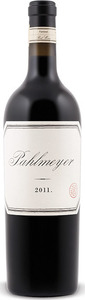 Pahlmeyer Proprietary Red 2011, Napa Valley Bottle
