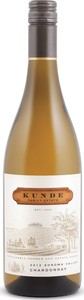 Kunde Chardonnay 2012, Sonoma Valley Bottle