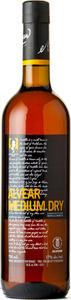 Alvear Medium Dry, Montilla Moriles Bottle