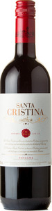 Antinori Santa Cristina Sangiovese 2012, Igt Bottle