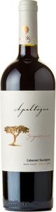 Apaltagua Signature 2012 Bottle