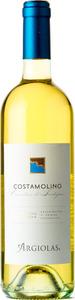 Argiolas Costamolino Vermentino Di Sardegna 2013, Doc  Bottle