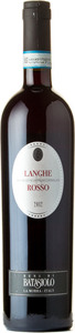 Batasiolo Langhe Rosso 2012 Bottle