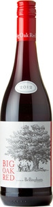 Bellingham Big Oak Red 2012, Paarl Bottle