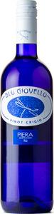 Blu Giovello Pinot Grigio 2012, Igt  Friuli Venezia Giulia Bottle