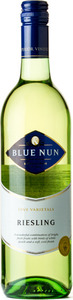 Blue Nun Riesling 2013, Rheinhessen Bottle
