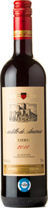 Castillo De Almansa Reserva 2010 Bottle