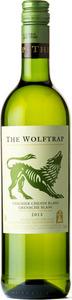 The Wolftrap White 2013, Boekenhoutskloof Bottle