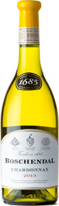 Boschendal 1685 Chardonnay 2013, Coastal Region Bottle