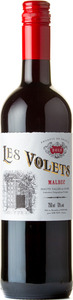 Boutinot Les Volets Malbec 2013 Bottle