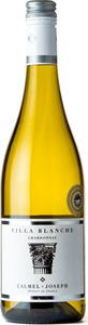 Calmel & Joseph Villa Blanche Chardonnay 2012 Bottle