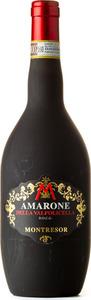Montresor Amarone Della Valpolicella 2011, Docg Bottle