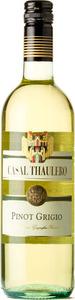 Casal Thaulero Pinot Grigio 2013, Igp Sicily Bottle